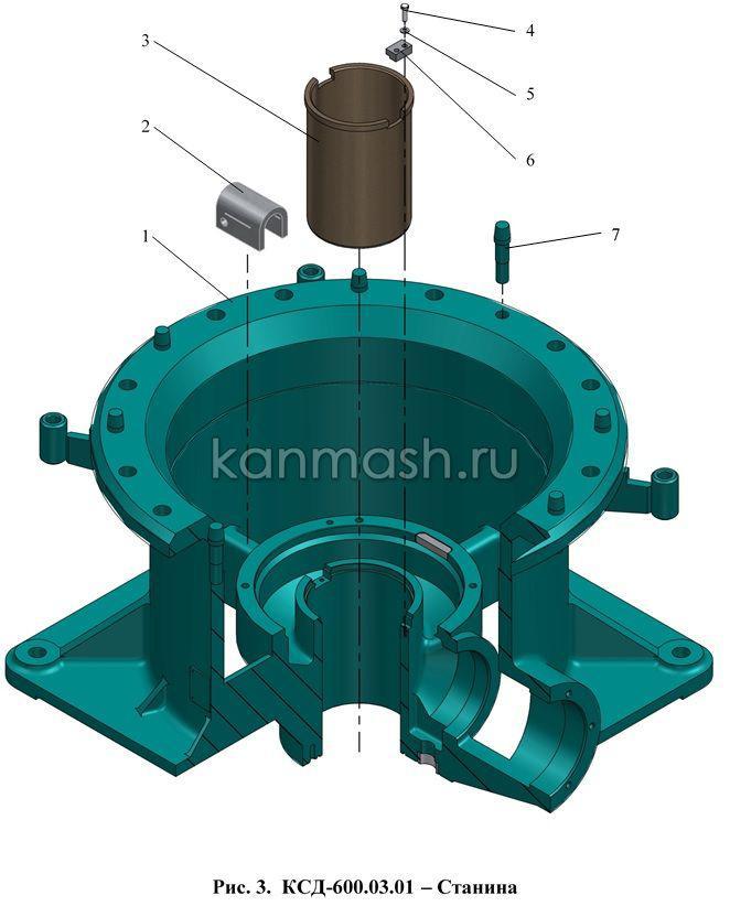 Контакты ksd-600-1